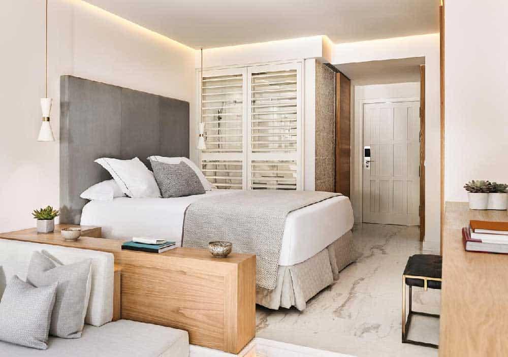 Room Nobu Hotel Marbella