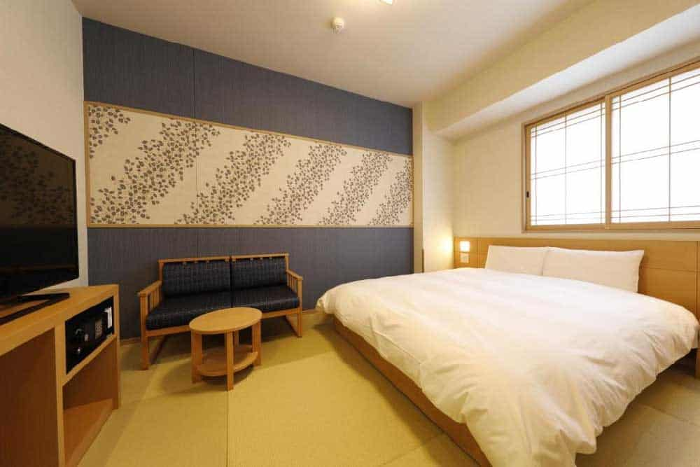 Room Onyado Nono Asakusa Natural Hot Spring