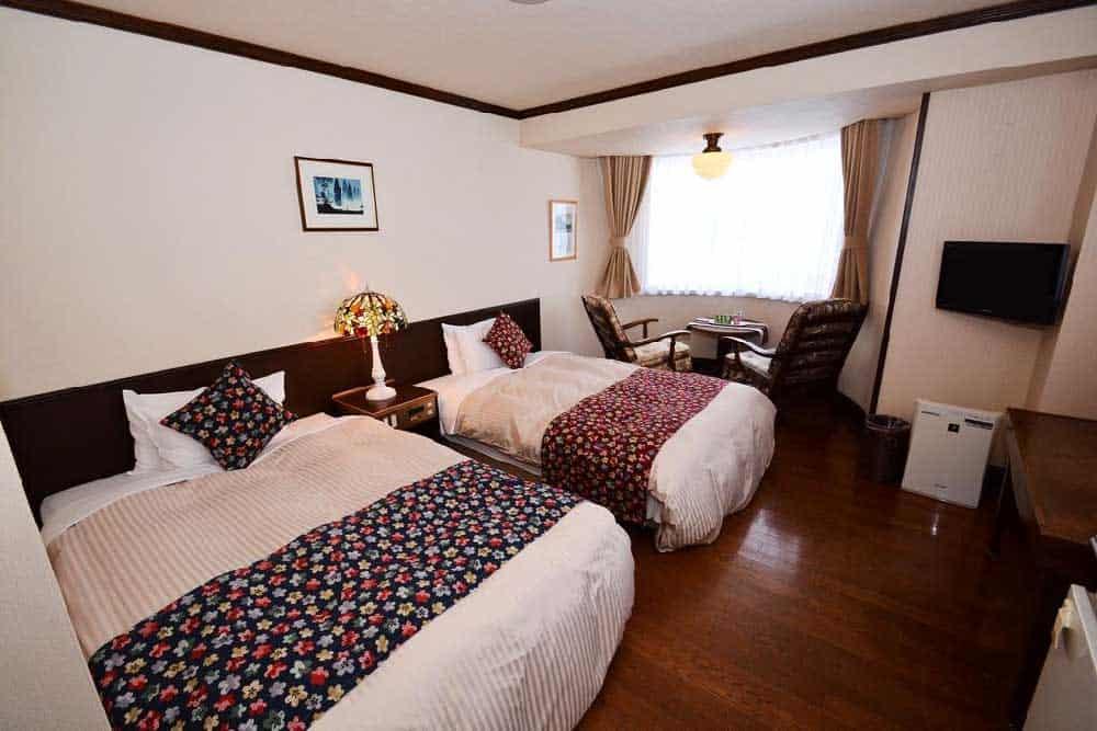 Room Otaru Furukawa