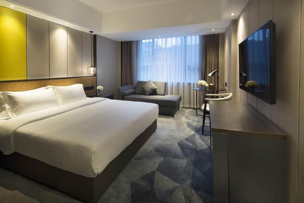 Room Paco Hotel