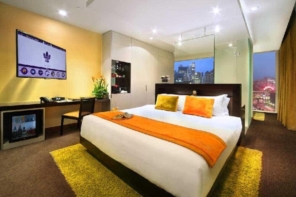 Room Park Regis Singapore