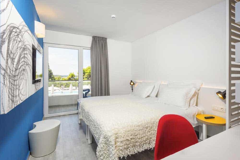 Room Pharos Hvar Hotel