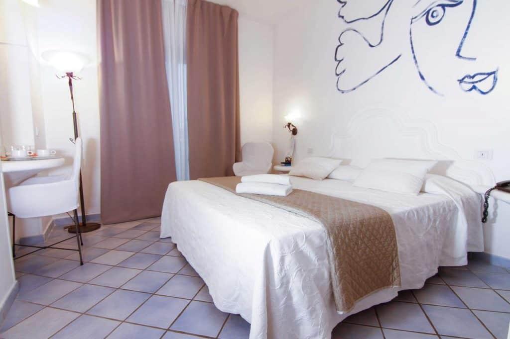 Room Positano Art Hotel Pasitea