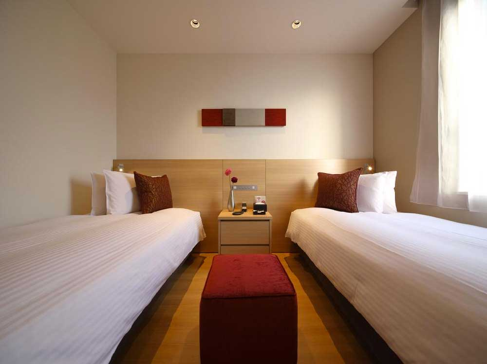 Red Roof Inn & Suites Namba Nipponbashi