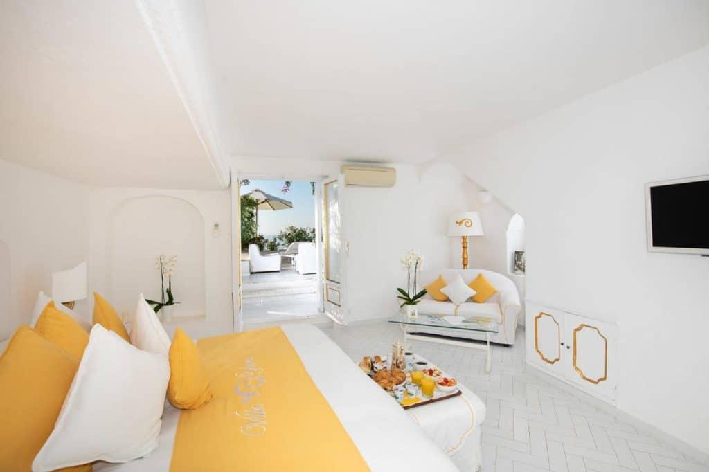 Room Residence Villa Yiara