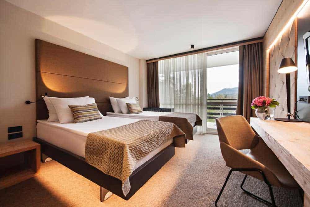 Room Rikli Balance Hotel