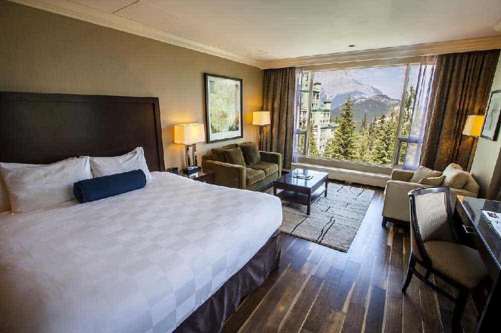 Room Rimrock Resort Hotel