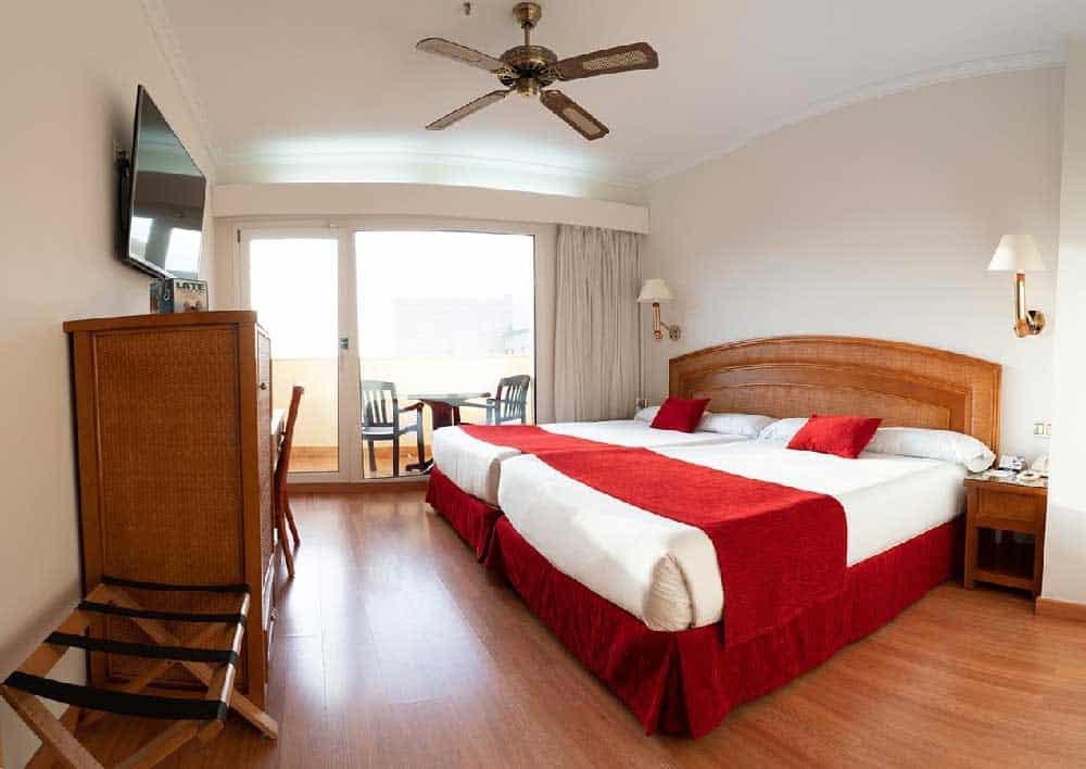 Room Senator Marbella Spa Hotel