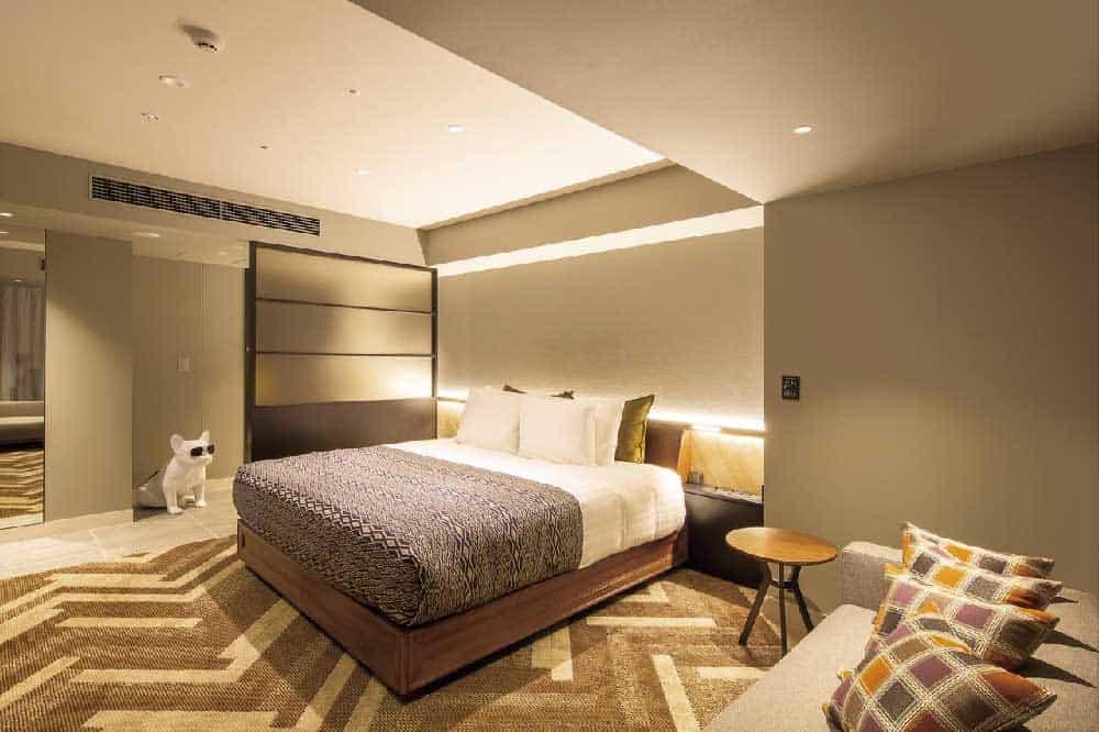 Room Shibuya Stream Excel Hotel Tokyu