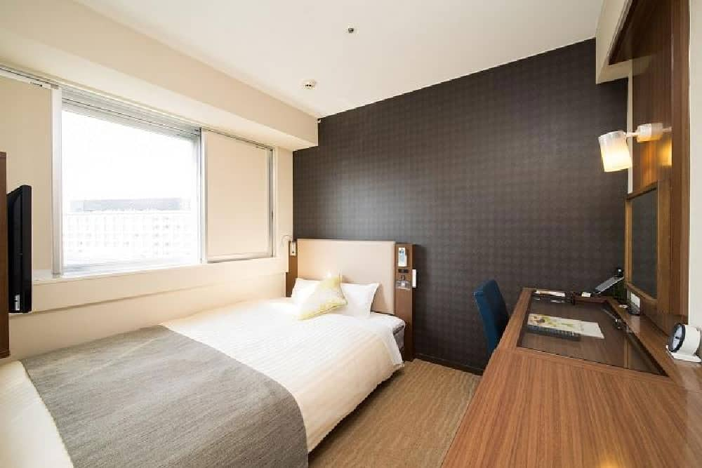 Room Super Hotel Lohas JR Nara Eki
