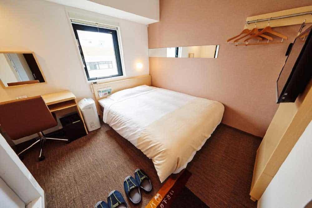 Room Super Hotel Akihabara Suehirocho