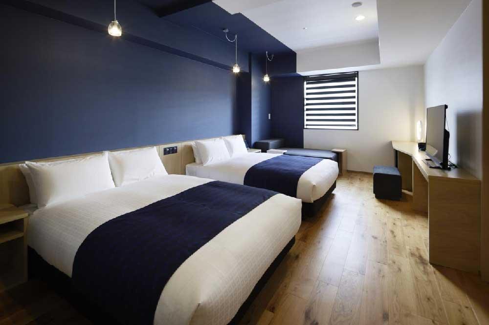 Room The Square Hotel Kanazawa