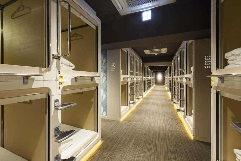 Room @ Tokyo Ginza Bay Hotel