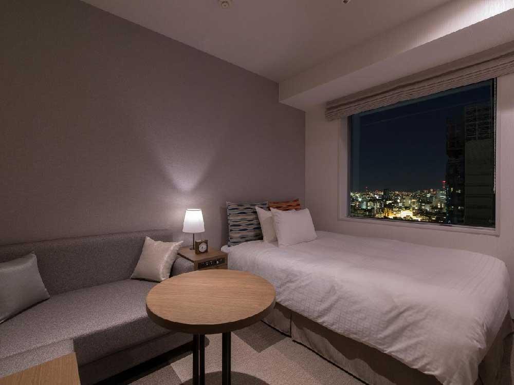 Room Tokyu Stay Aoyama Premier