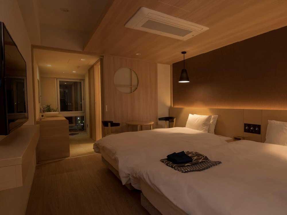 Room UAN Kanazawa