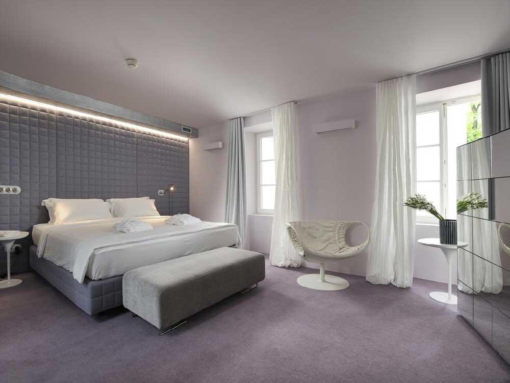 Room Vander Urbani Resort