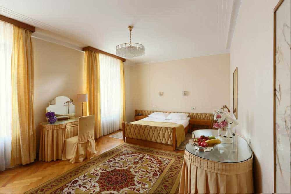 Room Vila Bled