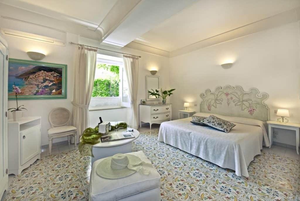 Room Villa La Tartana