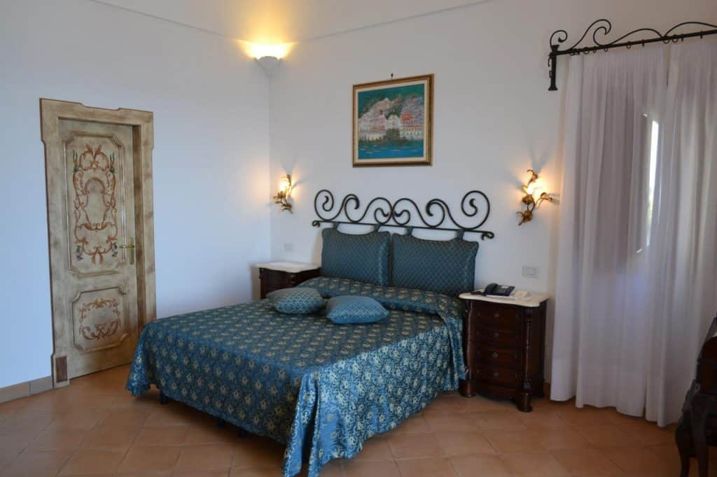 Room Villa Principe Giovanni