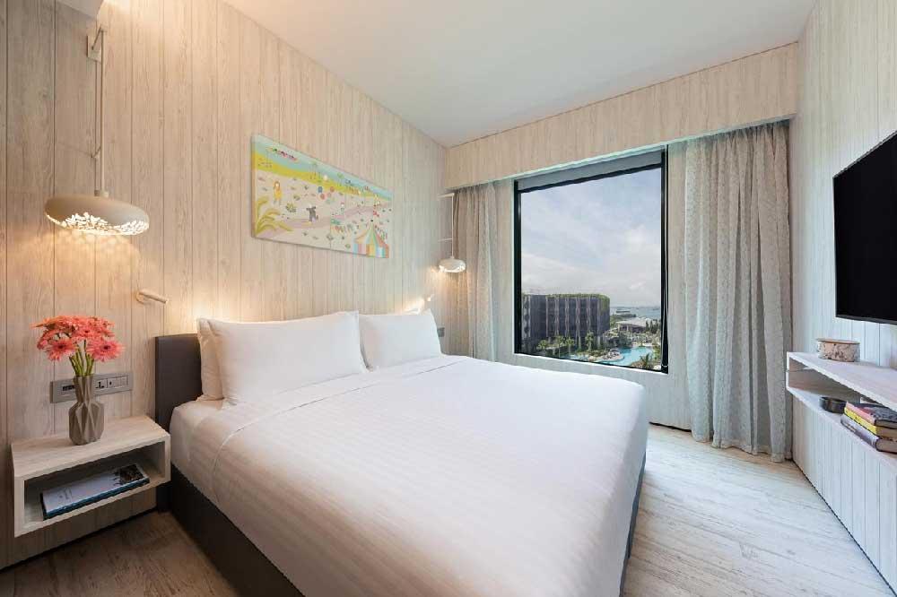 Room Village Hotel Sentosa