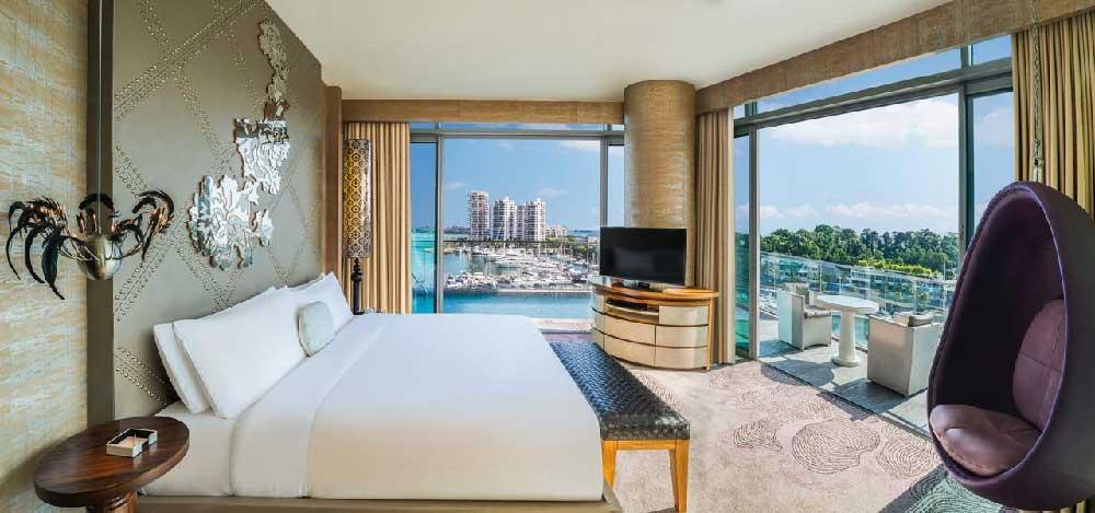 Room W Singapore