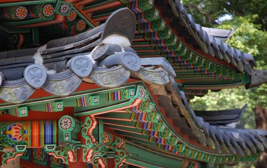 6 Must-See Seoul Palaces For Your Korean Adventure