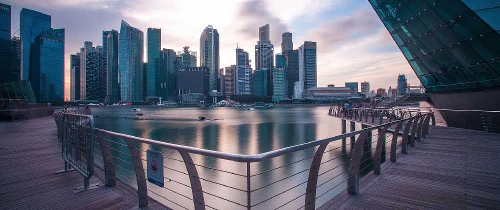Singapore Packing List