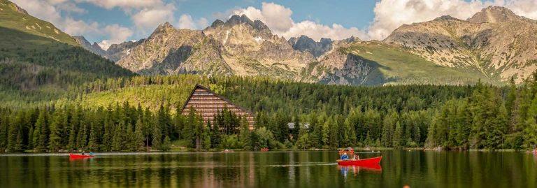 Slovakia Travel Guide