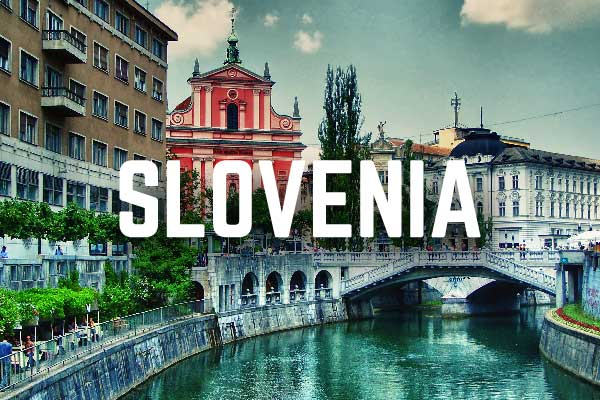 Slovenia Travel Guide