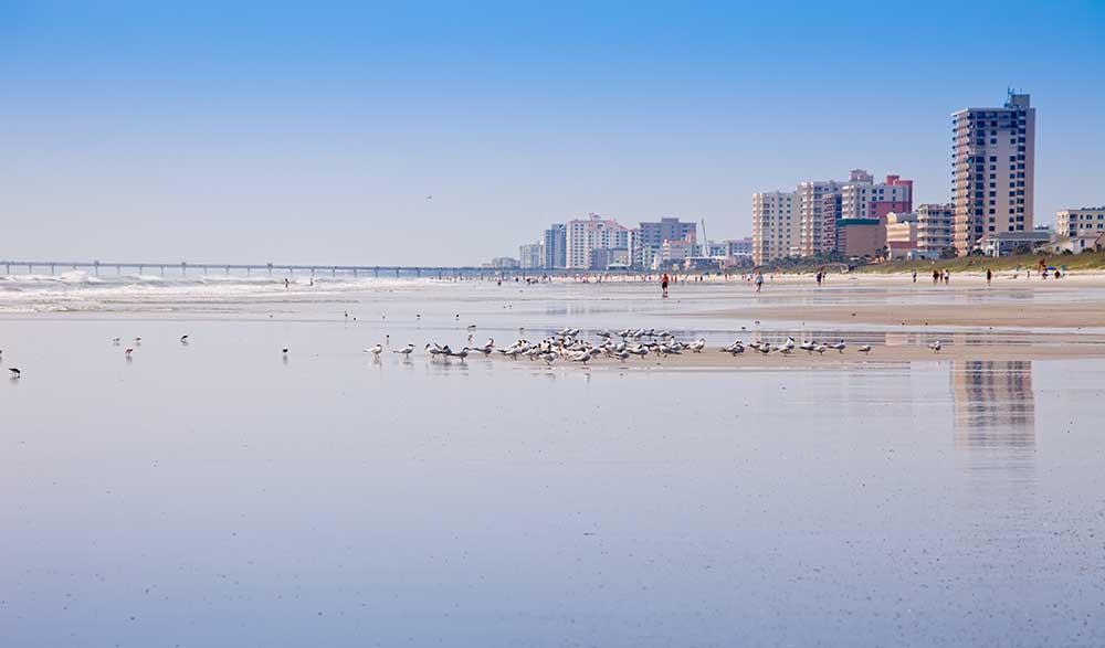 South Ponte Vedra Beach