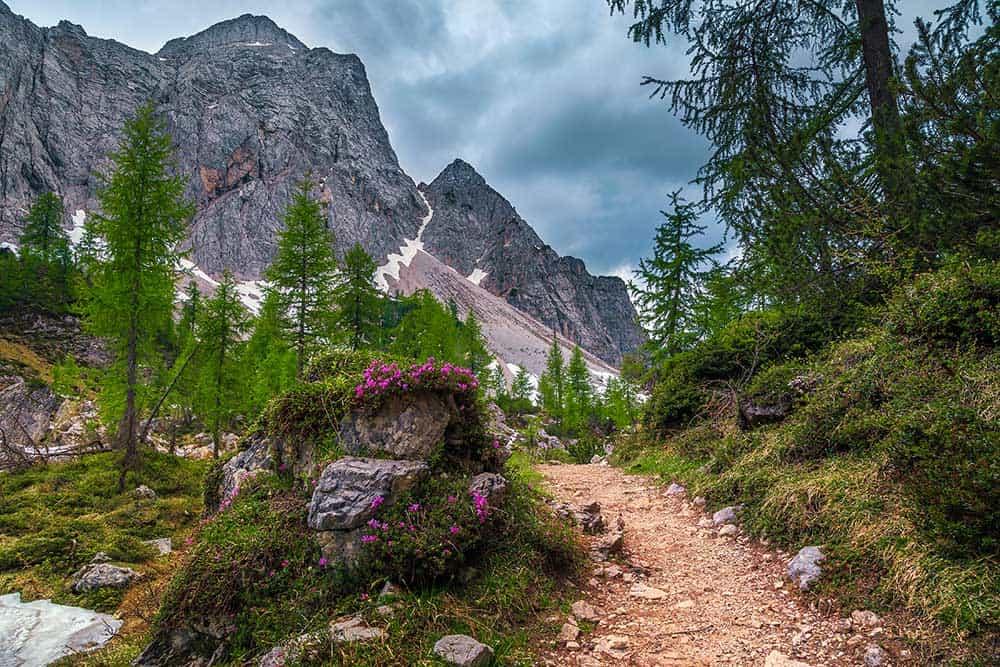 Kranjska Gora Julien Alps