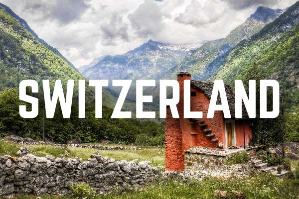 Switzerland Travel Guide