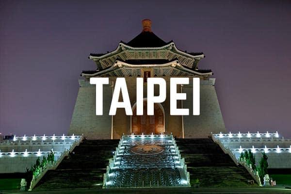 Taipei Travel Guide