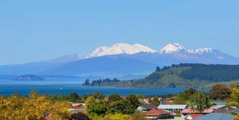 Taupo Accommodation Guide
