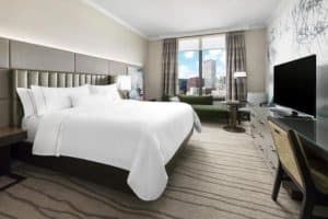 The Westin New Orleans