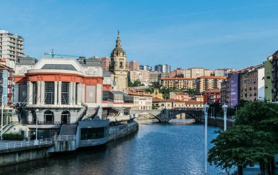 Things to Do in Bilbao