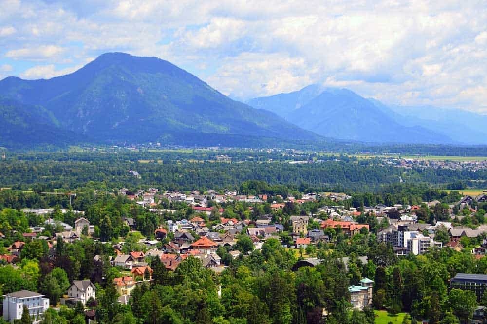 Things to do in Bled