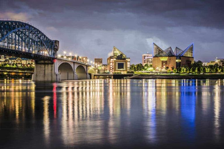 Things to Do in Chattanooga, TN