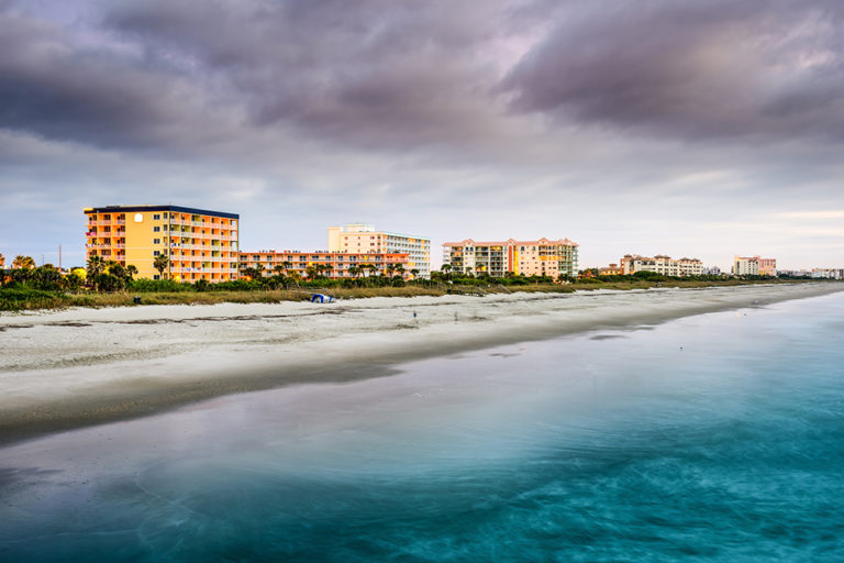 Things to Do in Cocoa Beach, FL
