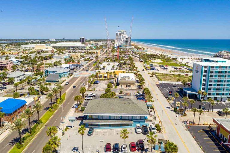 Things to Do in Daytona Beach, FL