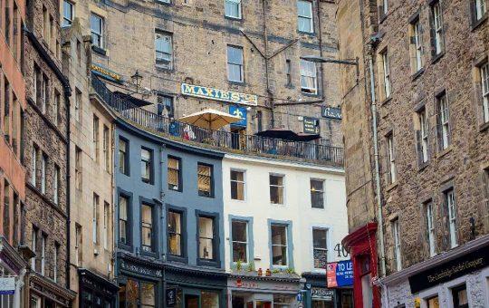 Best Things to Do in Edinburgh