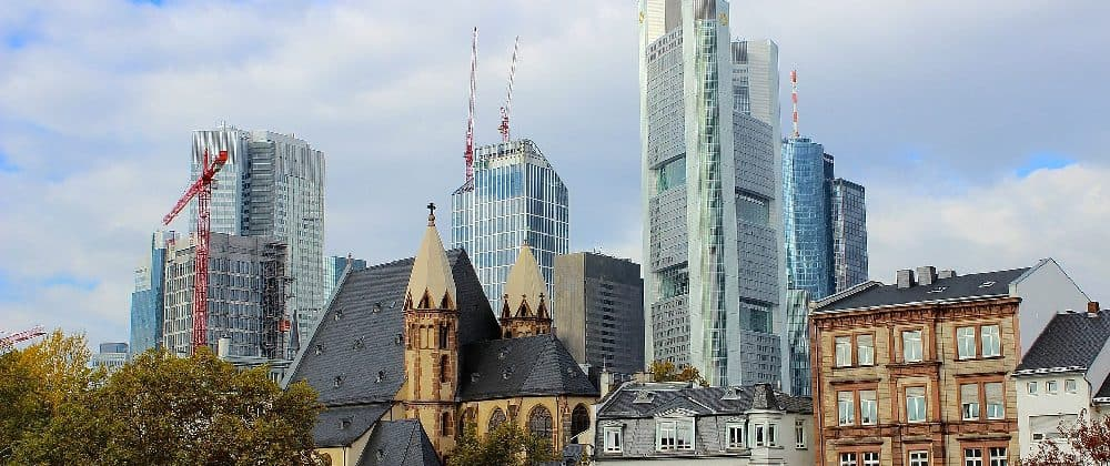 Things to Do in Frankfurt, Germany