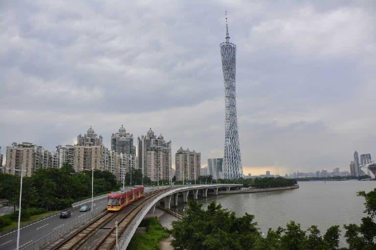 Things to Do in Guangzhou