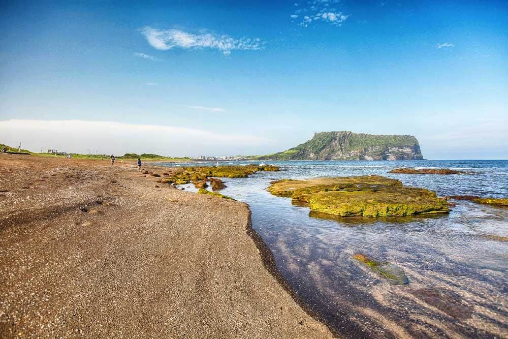 Things to Do in Jeju, South Korea