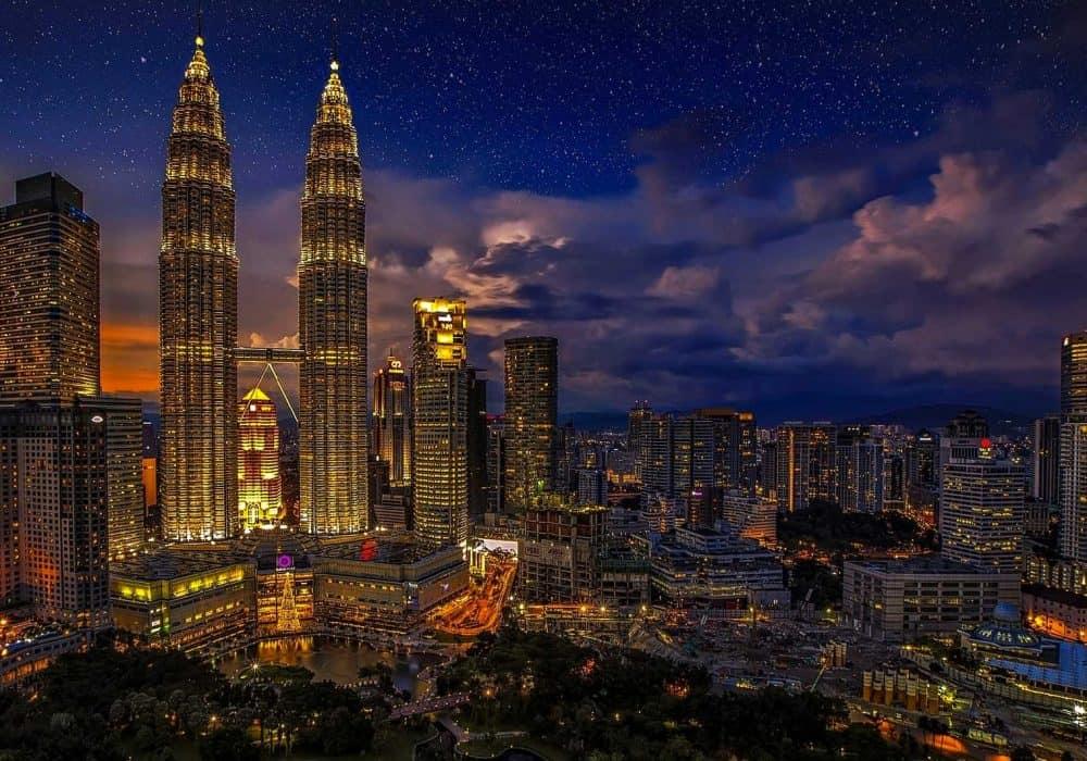Things to Do in Kuala Lumpur, Malaysia