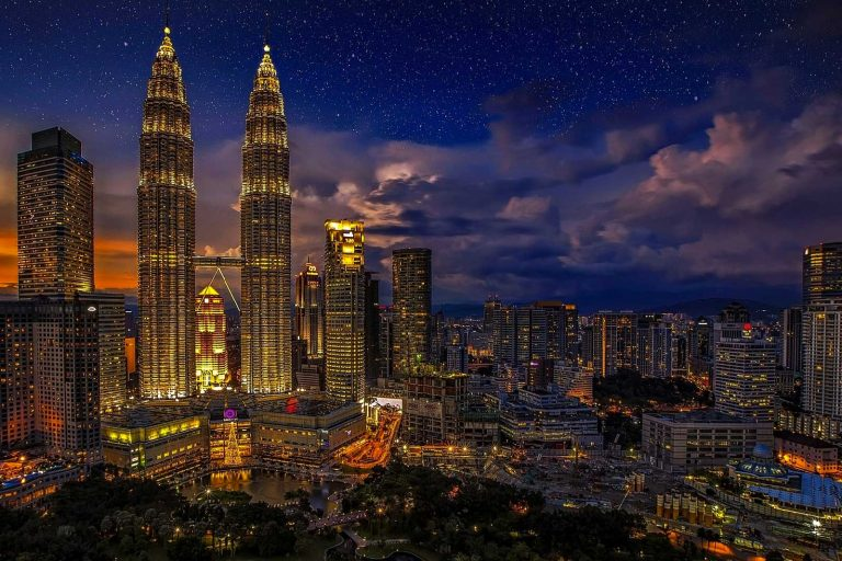 Things to Do in Kuala Lumpur,