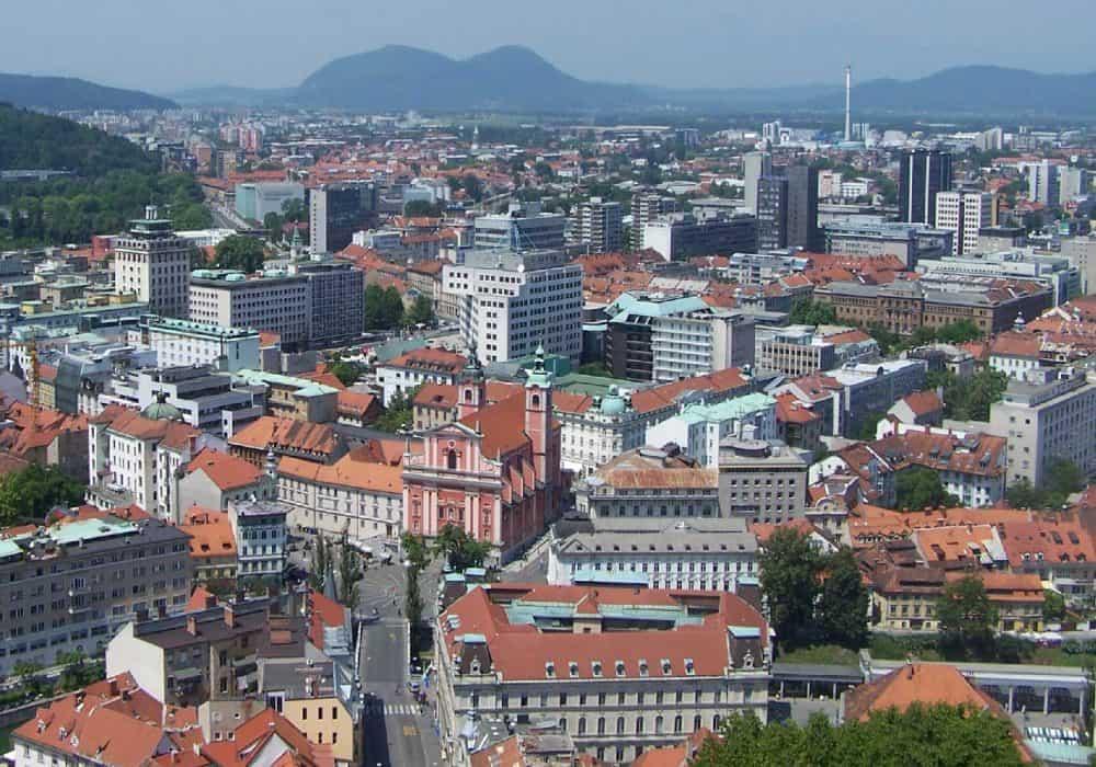 Things to Do in Ljubljana, Slovenia