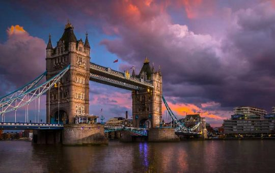Things to Do in London, England