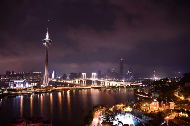 Things to Do in Macau