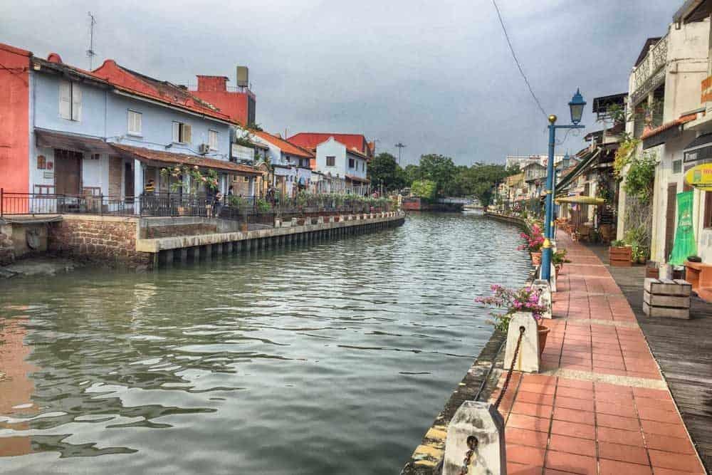 Things to Do in Melaka, Malaysia